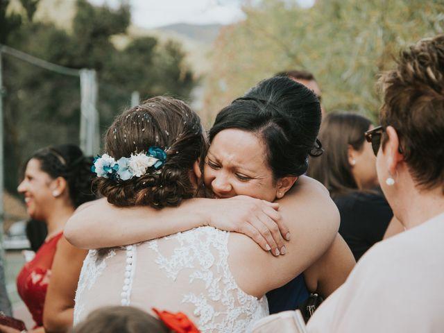 La boda de Jose y Ainhoa en Quintana De Fuseros, León 32