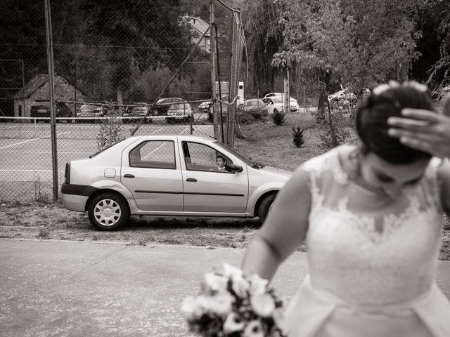 La boda de Jose y Ainhoa en Quintana De Fuseros, León 38