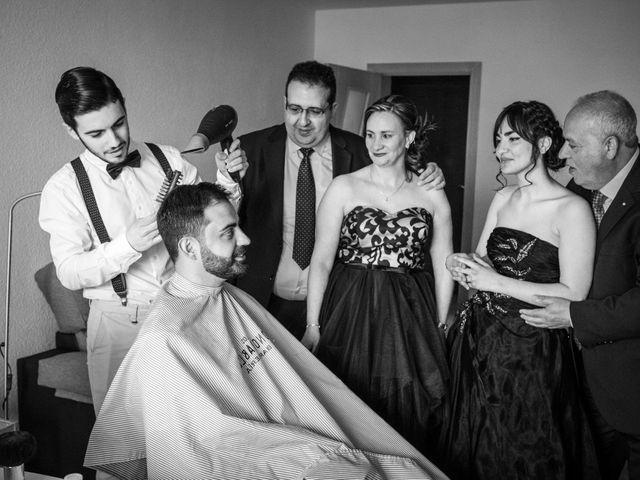 La boda de Marcos y Sara en Valencia, Valencia 3