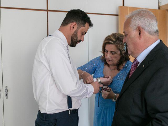 La boda de Marcos y Sara en Valencia, Valencia 4