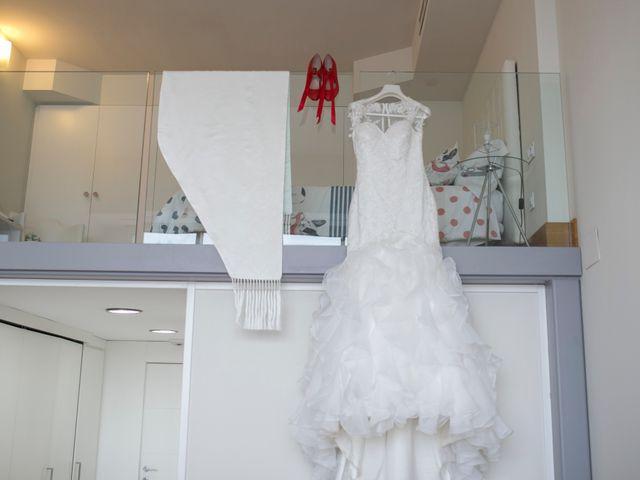 La boda de Marcos y Sara en Valencia, Valencia 9