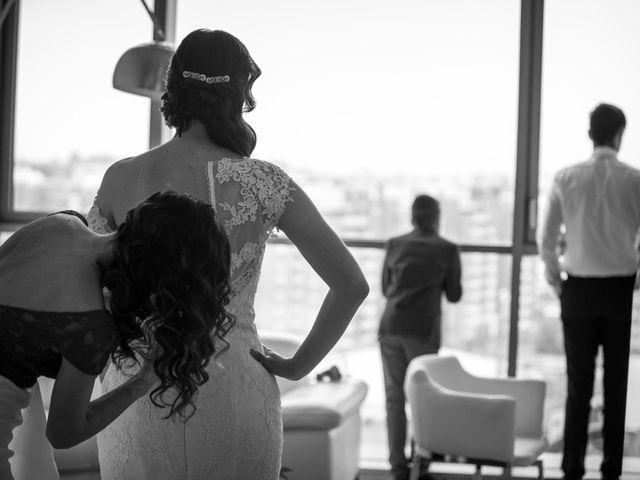 La boda de Marcos y Sara en Valencia, Valencia 13