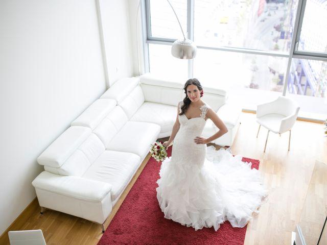 La boda de Marcos y Sara en Valencia, Valencia 15