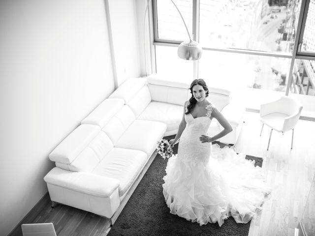 La boda de Marcos y Sara en Valencia, Valencia 2