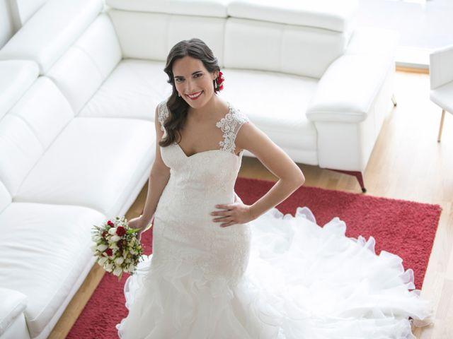La boda de Marcos y Sara en Valencia, Valencia 16