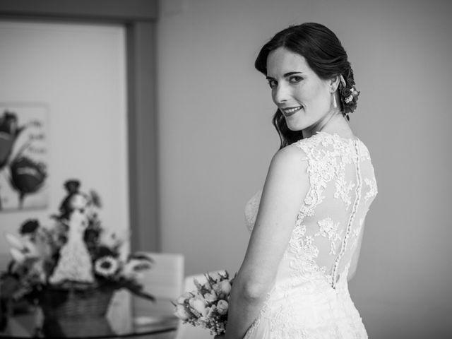 La boda de Marcos y Sara en Valencia, Valencia 17