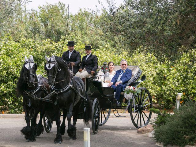La boda de Marcos y Sara en Valencia, Valencia 18