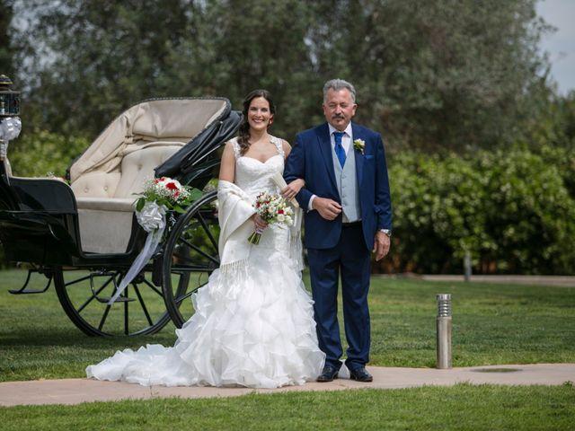 La boda de Marcos y Sara en Valencia, Valencia 19