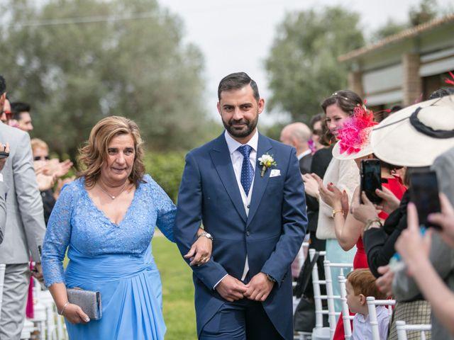 La boda de Marcos y Sara en Valencia, Valencia 22