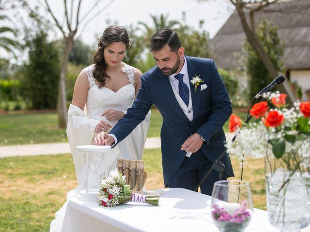 La boda de Marcos y Sara en Valencia, Valencia 24