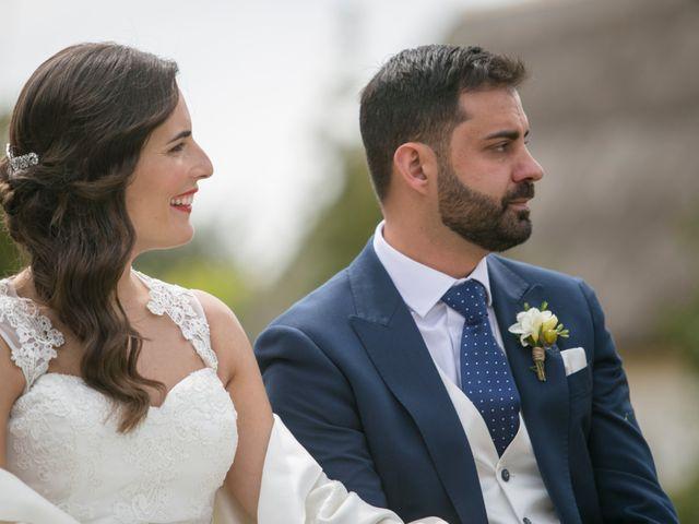 La boda de Marcos y Sara en Valencia, Valencia 27