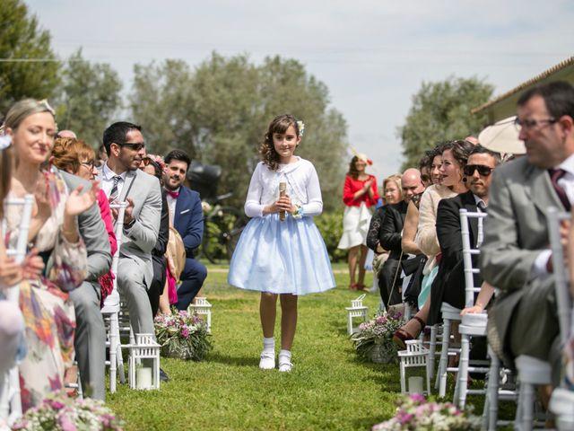 La boda de Marcos y Sara en Valencia, Valencia 30