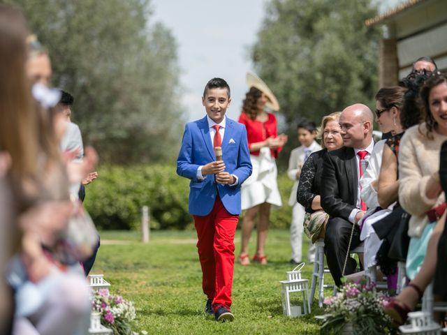 La boda de Marcos y Sara en Valencia, Valencia 32