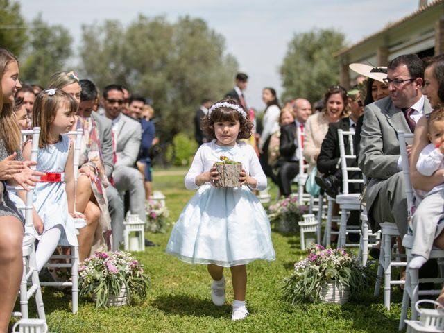 La boda de Marcos y Sara en Valencia, Valencia 35