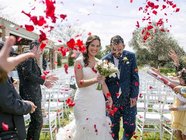 La boda de Marcos y Sara en Valencia, Valencia 38
