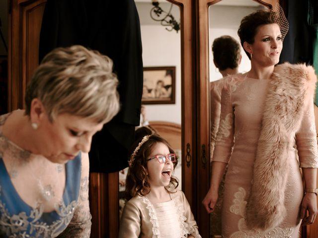 La boda de Javi y Celia en Jumilla, Murcia 4