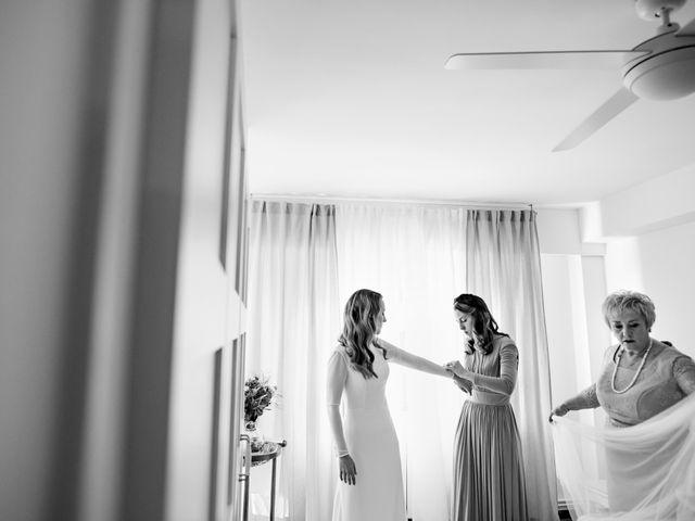La boda de Javi y Celia en Jumilla, Murcia 17
