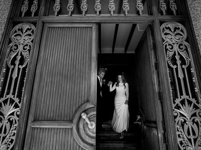 La boda de Javi y Celia en Jumilla, Murcia 21