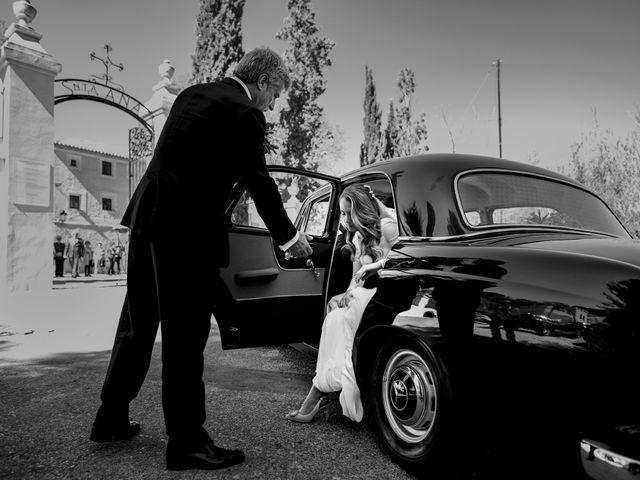 La boda de Javi y Celia en Jumilla, Murcia 26