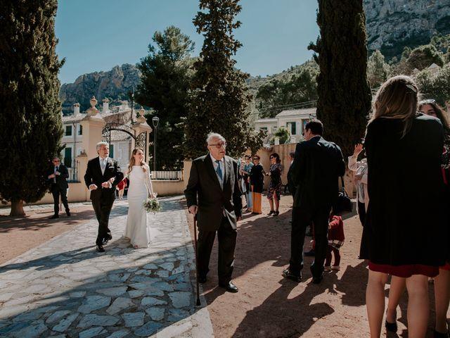La boda de Javi y Celia en Jumilla, Murcia 28