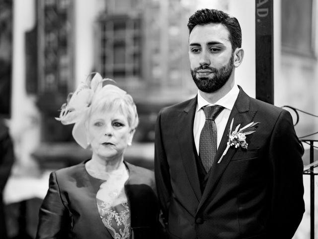 La boda de Javi y Celia en Jumilla, Murcia 30