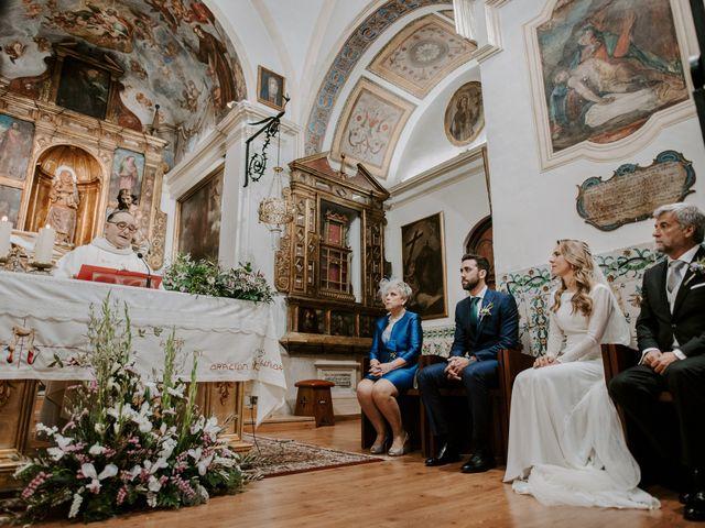 La boda de Javi y Celia en Jumilla, Murcia 31