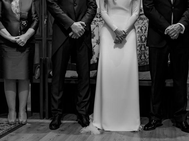 La boda de Javi y Celia en Jumilla, Murcia 32