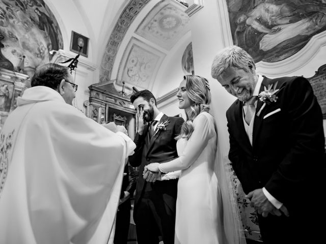 La boda de Javi y Celia en Jumilla, Murcia 34