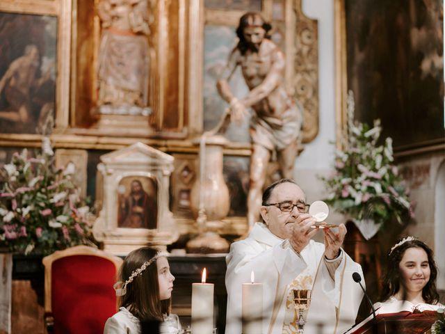 La boda de Javi y Celia en Jumilla, Murcia 1