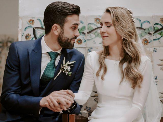 La boda de Javi y Celia en Jumilla, Murcia 37