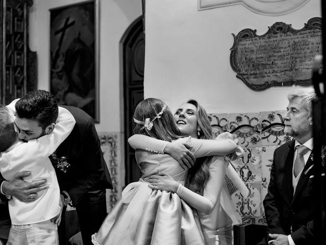La boda de Javi y Celia en Jumilla, Murcia 39
