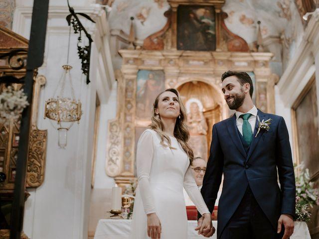 La boda de Javi y Celia en Jumilla, Murcia 40