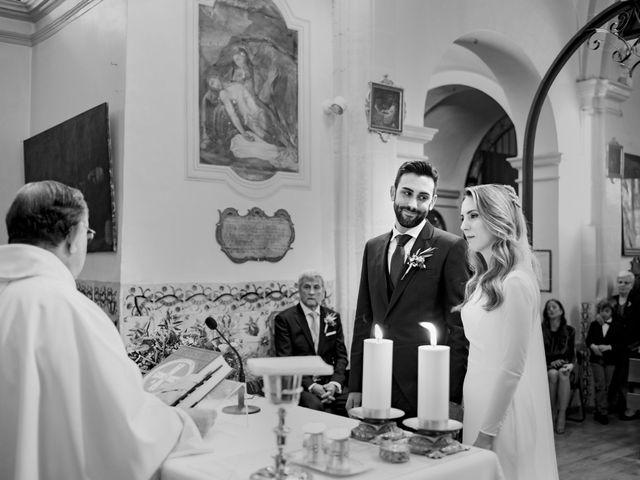 La boda de Javi y Celia en Jumilla, Murcia 41