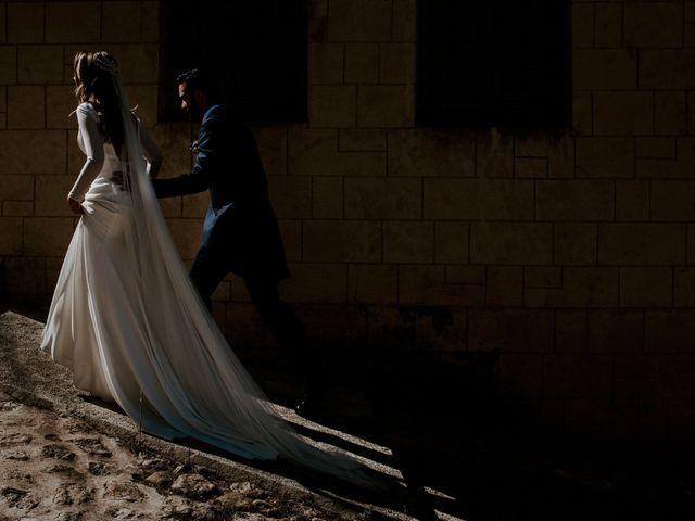 La boda de Javi y Celia en Jumilla, Murcia 43
