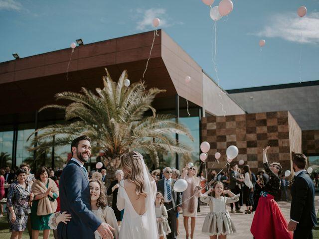 La boda de Javi y Celia en Jumilla, Murcia 47