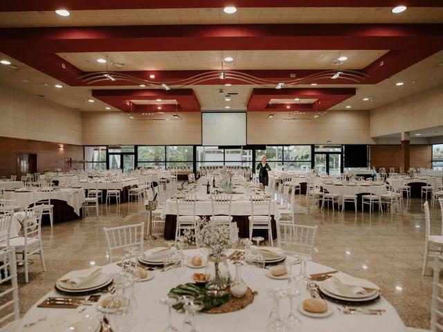 La boda de Javi y Celia en Jumilla, Murcia 48