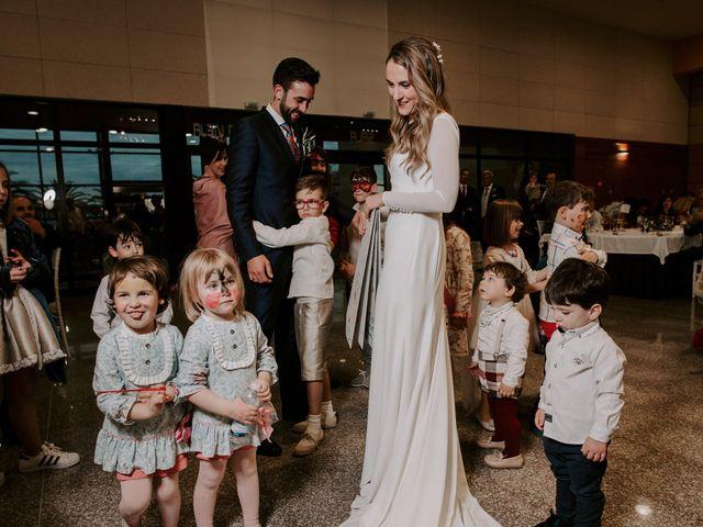 La boda de Javi y Celia en Jumilla, Murcia 50