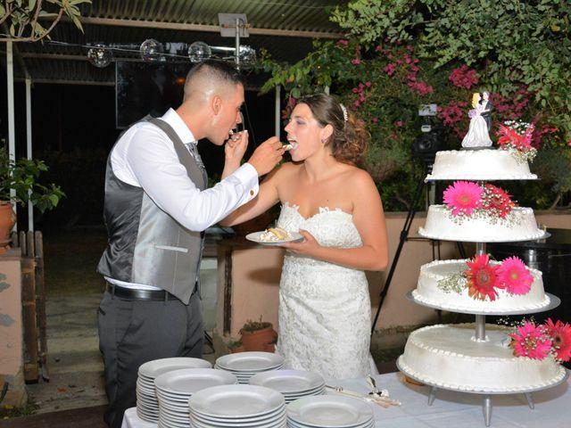 La boda de Alejandro y Ludyvine en Estepona, Málaga 4