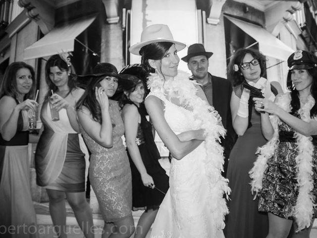 La boda de Esther y Reyes en Valencia, Valencia 3
