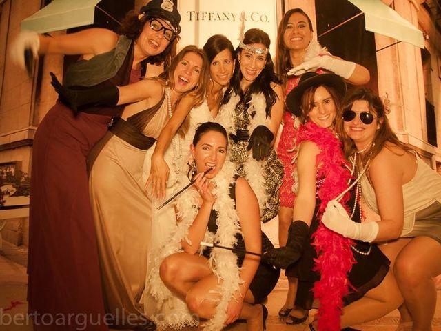 La boda de Esther y Reyes en Valencia, Valencia 4