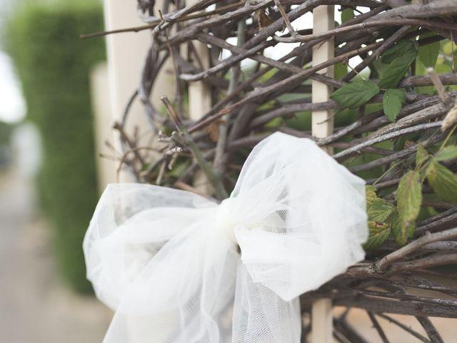 La boda de Edu y Paqui en Xàbia/jávea, Alicante 10