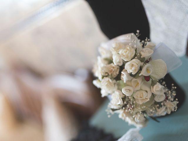 La boda de Edu y Paqui en Xàbia/jávea, Alicante 13