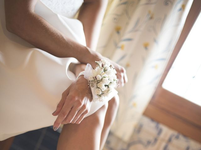 La boda de Edu y Paqui en Xàbia/jávea, Alicante 17