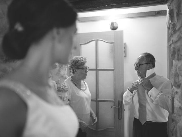 La boda de Edu y Paqui en Xàbia/jávea, Alicante 18