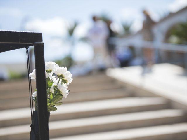 La boda de Edu y Paqui en Xàbia/jávea, Alicante 21