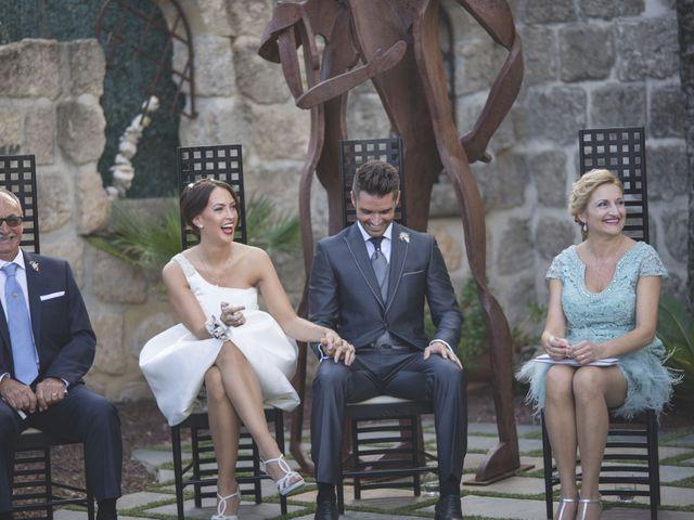 La boda de Edu y Paqui en Xàbia/jávea, Alicante 29
