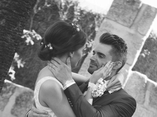 La boda de Edu y Paqui en Xàbia/jávea, Alicante 32