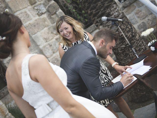La boda de Edu y Paqui en Xàbia/jávea, Alicante 36