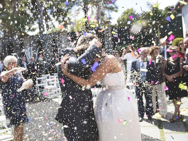 La boda de Edu y Paqui en Xàbia/jávea, Alicante 38