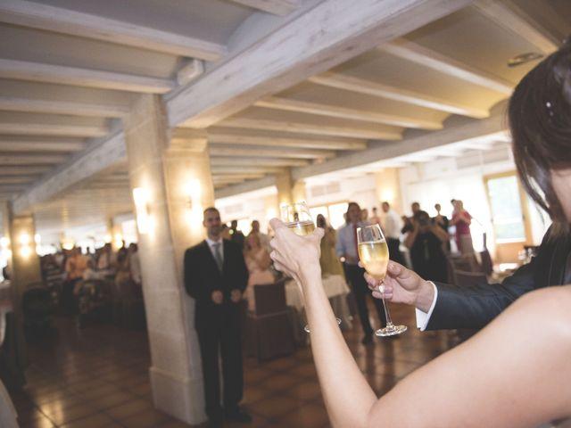 La boda de Edu y Paqui en Xàbia/jávea, Alicante 46